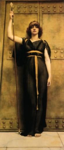 http://www.johnwilliamgodward.org/A-Priestess-Ii.html